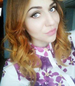 Анастасия Шумских